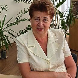 Волошенко Тетяна Дмитрівна