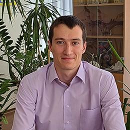 Жовмір Павло Олегович