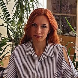 Люлька Ольга Миколаївна