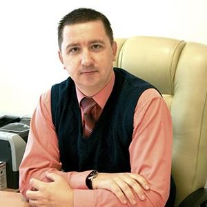 Нікішин Денис Сергійович