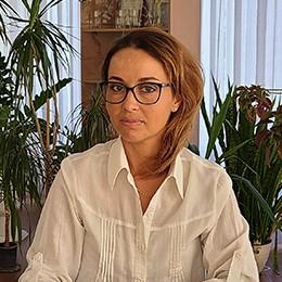 Мовчан Ірина Михайлівна
