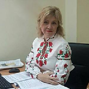 Гальченко Олена Василівна