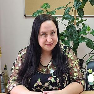 Макарцова Катерина Олександрівна