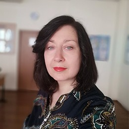 Додонова Зара Георгіївна