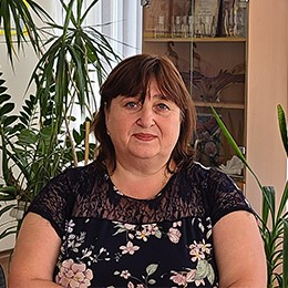 Удовенко Інна Петрівна