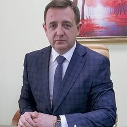 Саржинський Роман Вячеславович