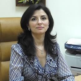 Друмова Наталія Сергіївна