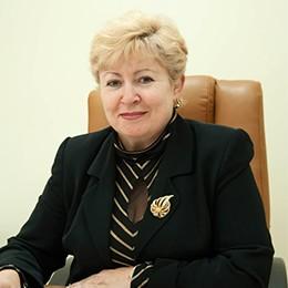 Назаренко Юлія Олексіївна